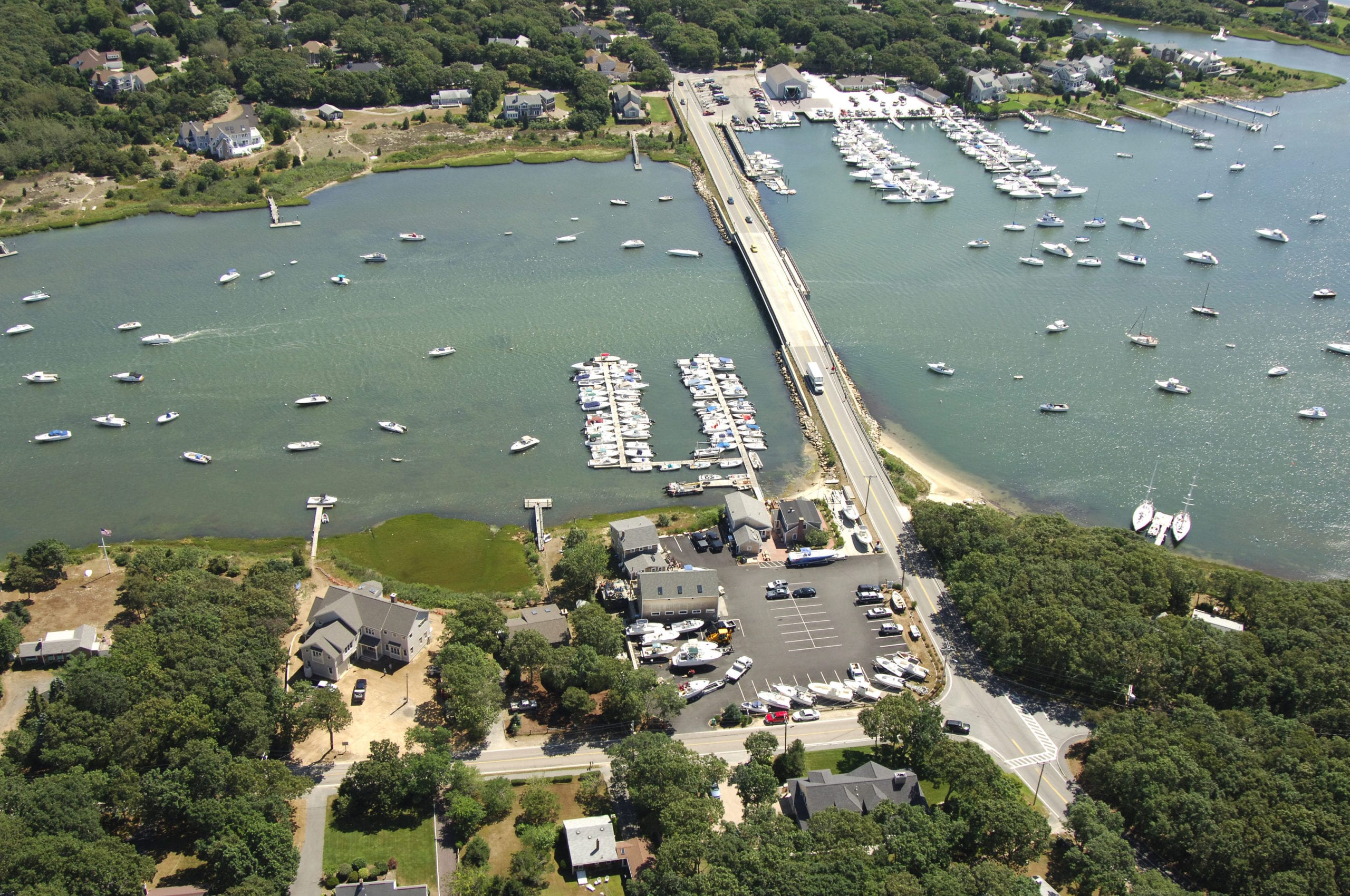 Top Falmouth Yacht Clubs