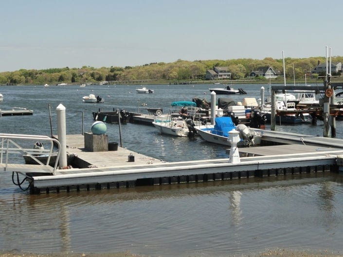 Green Pond Marina, Yacht Club Sold